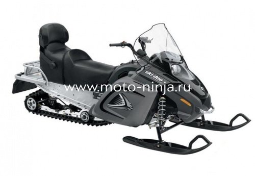 Ski-Doo Expedition Sport 550F